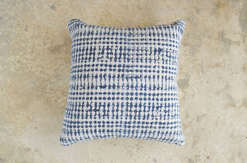 BLOCKPRINT CUSHION (45x45)