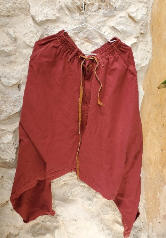 MOROCCAN MENS PANTS