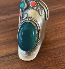 MOROCCAN RING