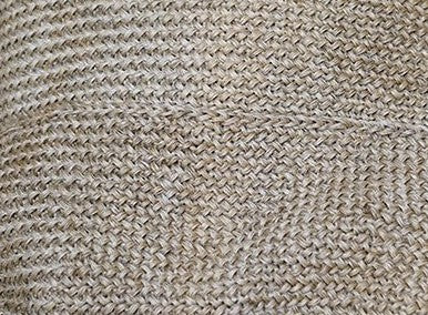 NATURAL FIQUE CARPET 6x9FT