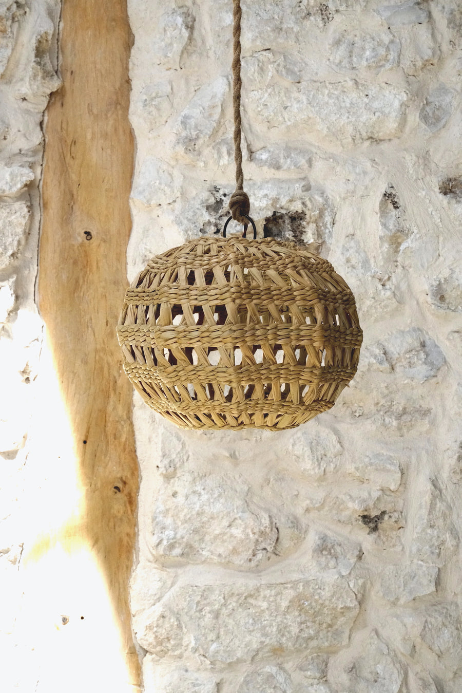 HONEYCOMB CHUSPATA LAMP
