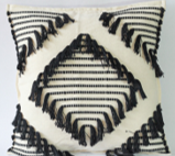 TEOTITLAN CUSHION