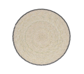 ROUND PLACEMATE
