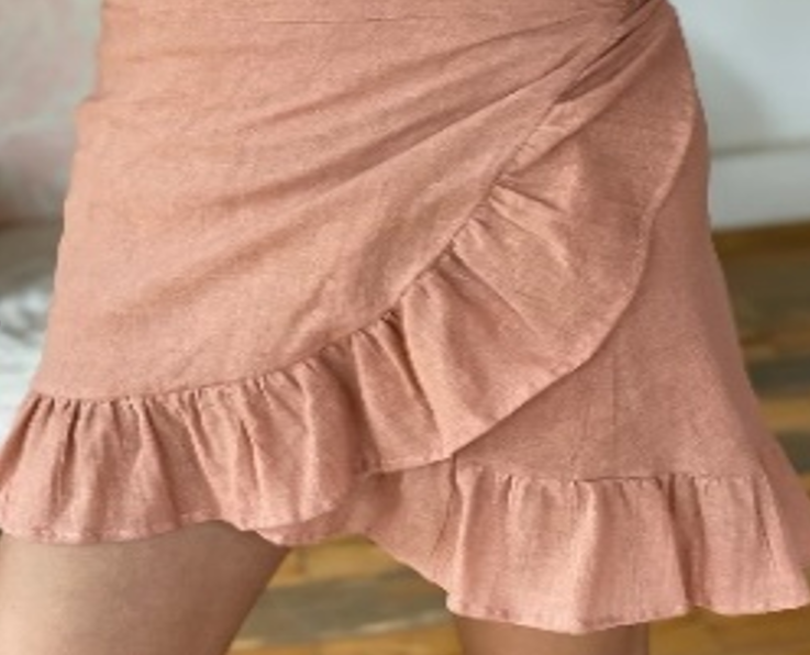 ENREDO SHORT SKIRT