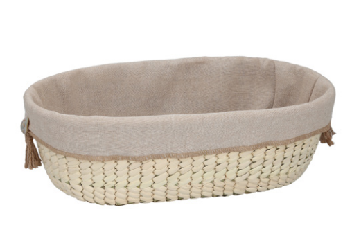 BREAD BASKET BEIGE