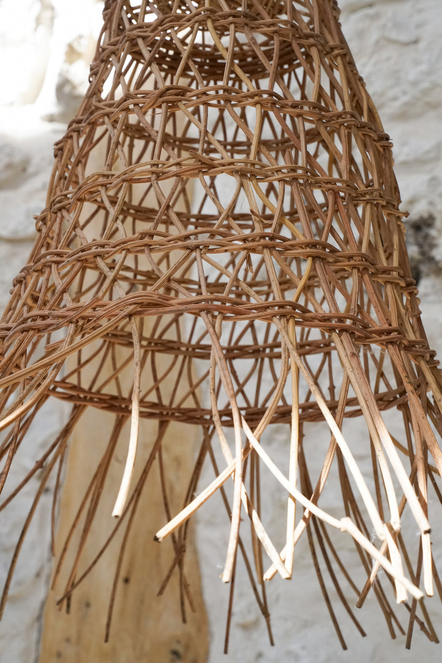 GORRO NEST LAMP