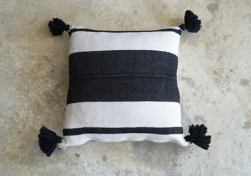 STRIPES CUSHION (50X50)