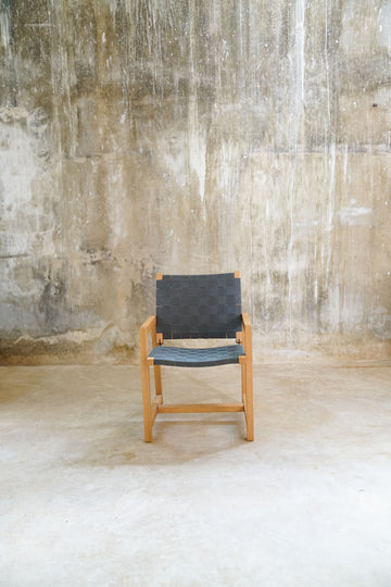 RUISEÑOR NYLON WHICKER CHAIR