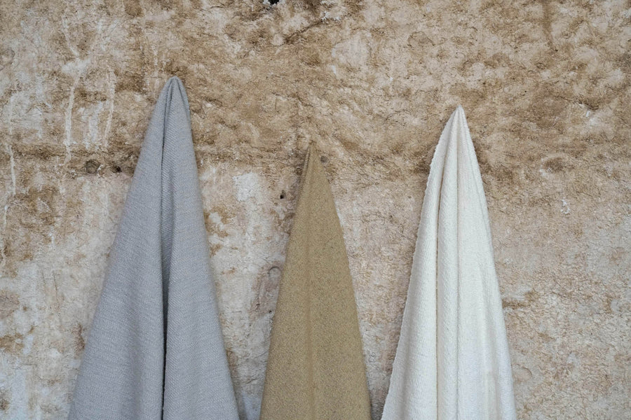 MORROCO BEACH TOWELS
