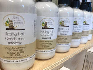 Healthy Hair Conditioner