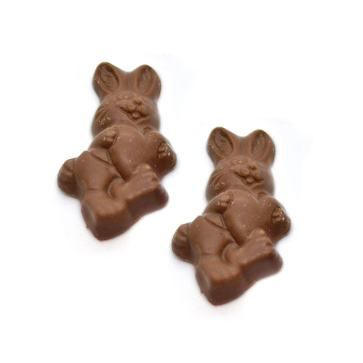 Bag of 8 Solid Bunnies