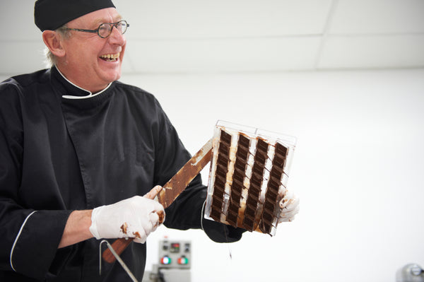 Hands-on Chocolate Making Course - temporarily unavailable