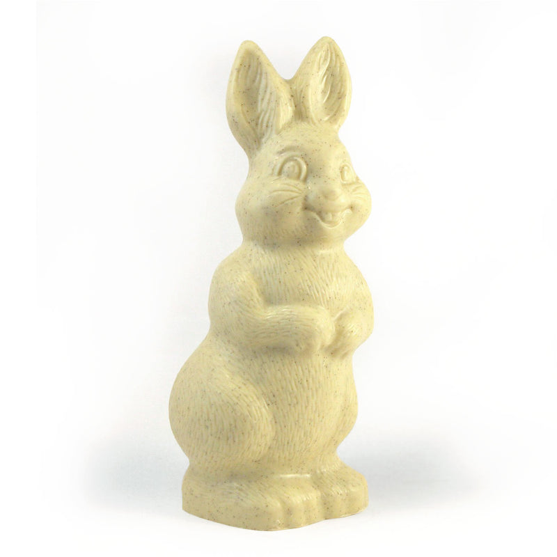 Laughing Bunny - White Chocolate