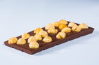 Milk Chocolate Bar with Hazelnuts