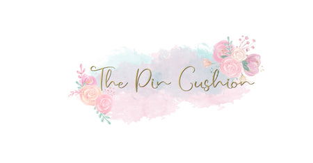 The Pin Cushion Oxford