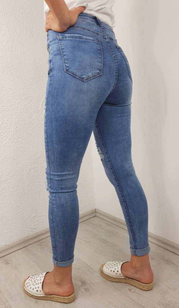 SKINNY JEANS JH-3D564