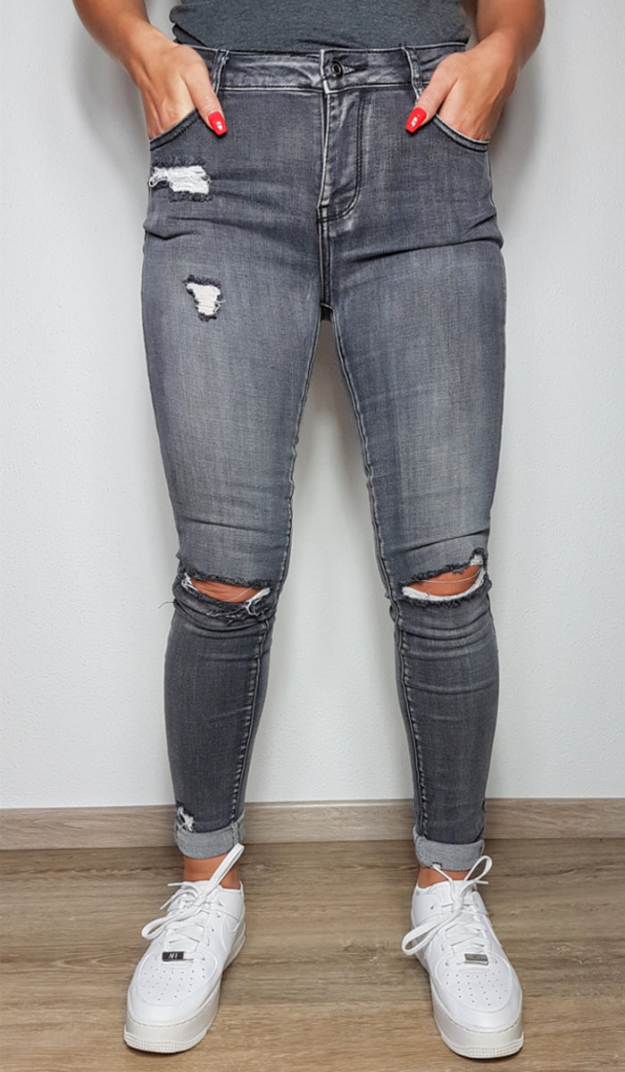 SKINNY JEANS JH-3D821