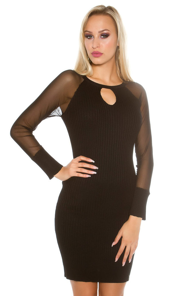 STRICKKLEID K-1211-03