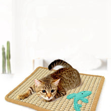 Load image into Gallery viewer, Cat Scratching Mat