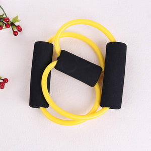 Elastic Exercise Rope Band