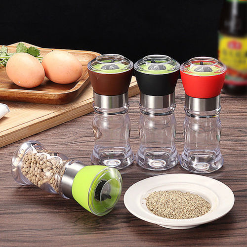 Manual Salt Pepper