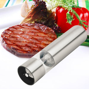 Electric Salt Pepper Grinder