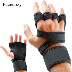 Sports Weight-bearing Gloves