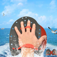 Load image into Gallery viewer, Diving Water Sport Silicone Hand Paddle