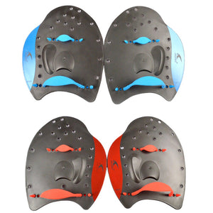 Diving Water Sport Silicone Hand Paddle
