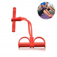 Load image into Gallery viewer, Fitness Gum 4 Tube Resistance Bands