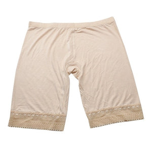 Summer Women Lady Safe Trousers