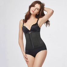 Load image into Gallery viewer, Breathable Rubber  Waist Shapers