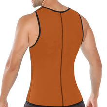 Load image into Gallery viewer, Sport  Slimming Vest