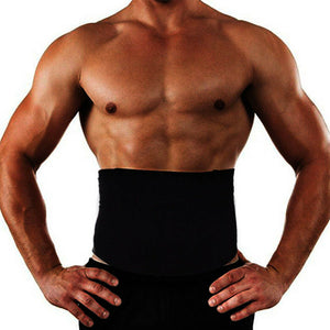 Men Waist Belt Body Shaper