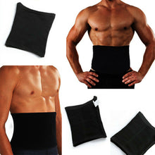 Load image into Gallery viewer, Men Waist Belt Body Shaper