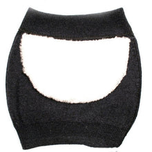 Load image into Gallery viewer, Double Layer Waist Support Warm Wool Waistband