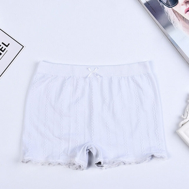 Women's Cotton Shorts