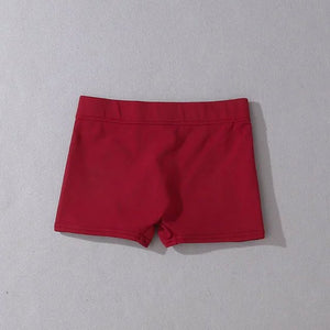 Summer Women Shorts