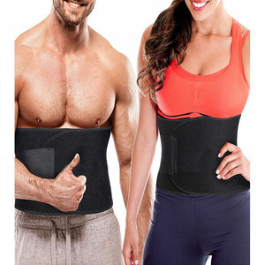 Unisex Body Shapers