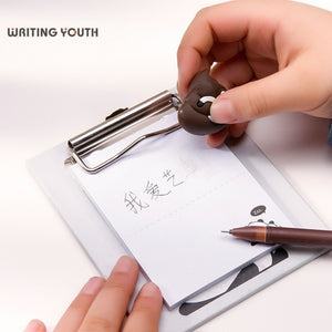 Funny Poop Styling Erasable Pen
