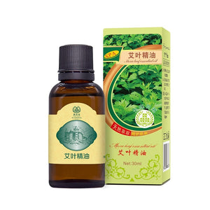 Body Massage Essential Oil