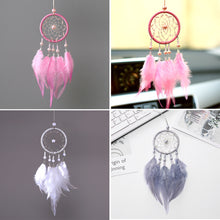 Load image into Gallery viewer, Handmade Dream Catcher