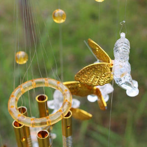 Metal Wind Chimes