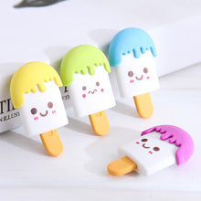 Load image into Gallery viewer, Ice Cream kawaii Eraser