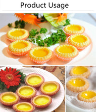 Load image into Gallery viewer, Egg Tart Mold