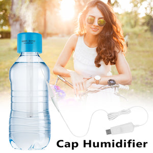Mini Bottle Cap Humidifier