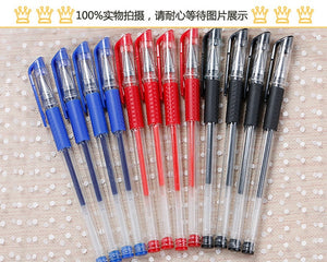 European Standard Gel Pen