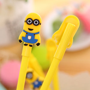 Cute Cartoon Gift Styling Pen