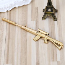 Load image into Gallery viewer, Novelty Gun Gel Pen
