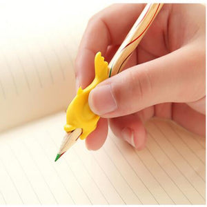 Dolphins Pencil Grips